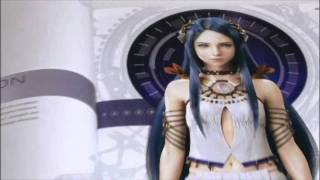 Final Fantasy XIII-2 The Complete Official Guide Book Video
