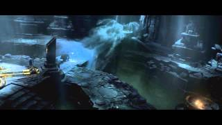 Diablo III Official Trailer by Blizzard Entertainment