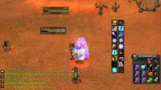 WoW Gnome Mage PvP