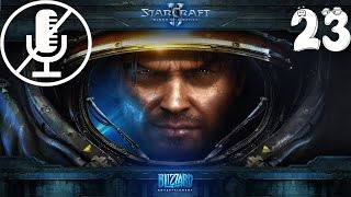 StarCraft II: Wings of Liberty - Врата Ада #23