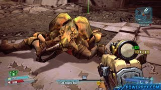 Borderlands 2 - Cute Loot Trophy / Achievement Guide (Chubby Location)