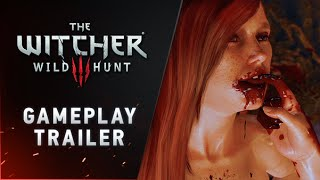 The Witcher 3: Wild Hunt - Официальный трейлер [RUS SUB]