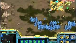 FPVOD Bisu vs Mong PvT Game 2 Starcraft Brood War Stream Series 2015