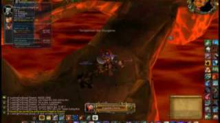 Ragefire Chasm Guide and Fishing Achievement - World Of Warcraft Hunter