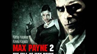 Max Payne 2 - Main Theme