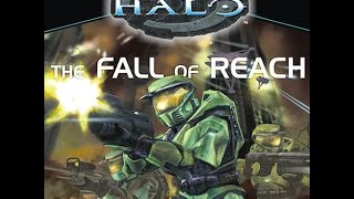 Halo Book 1    The Fall of Reach Full Audiobook 5