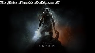 The Elder Scrolls 5: Skyrim #18. Посох Магнуса.