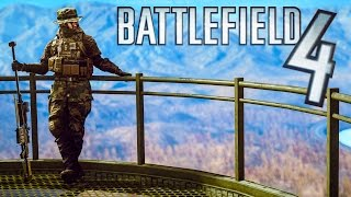 Battlefield 4 Random Moments #73 (Relaxing Soldiers, Fus Ro Dah!) Battlefield 4 Gameplay Walkthrough Part 1 - Campaign Mission 1 - Baku (BF4) BATTLEFIELD 4 (PS4) - Road to Max Rank - Live Multiplayer Gameplay #599 - I SURVIVED! BATTLEFIELD 4 - SNIPING Mul