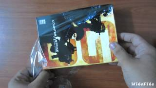 Counter Strike : Global Offensive (CS GO) - Unboxing Box Contents