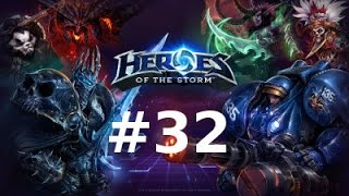Heroes of the Storm - Episode 32 : Lt.Morales au rapport