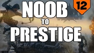 Noob To Prestige Black Ops 3 EP.12 | GOLD CAMO !!?