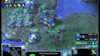 StarCraft 2: Brood War (Part 1)