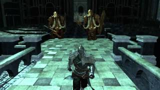 Dark Souls 2 - Curse of the undead