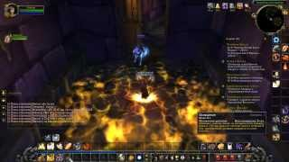 LP World of Warcraft Wrath of the Lich King #1 Пвп, не неслышал)