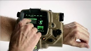 Why There's No More Fallout 4 Pip-Boy Editions Coming - Gamescom 2015