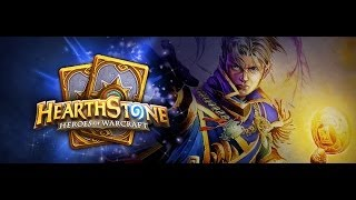 Hearthstone. Обзор колоды Amaz Жрец. Guide Amaz Priest