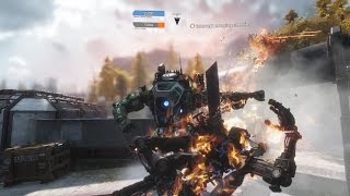 Titanfall 2 Ion Prime Execution is INSANE