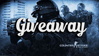 GiveAway | Cd-key | Counter Strike Global Offensive ( Inchis )