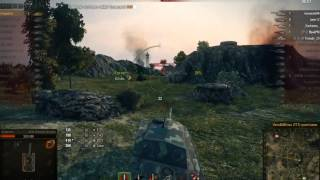 World of tanks WOT game АМХ CDC  Лучшие реплеи