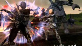 Lineage II: The Chaotic Chronicle (лето 2003 года)