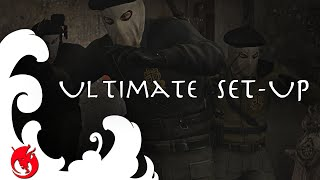 Ultimate SETUP! CROSSHAIR & CONFIG SETTINGS - Counter-Strike: Global Offensive (Beginners Tutorials)