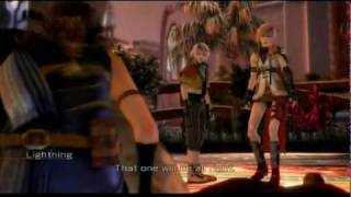 Final Fantasy XIII - Boss #12