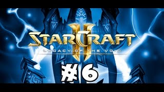 StarCraft 2: Legacy of the Void - Brutal Mission #6 - The Spear of Adun