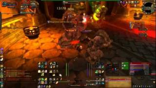 Heroic Omnotron 10 man : World of Warcraft Cataclysm