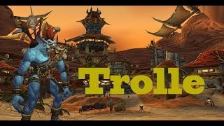 World of Warcraft [Trolle] V