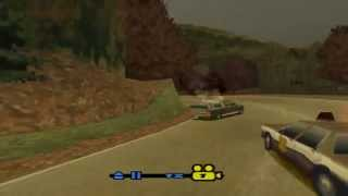 NFS 3 Hot Pursuit HD 1080p 4 Laps Hometown PSX Replay