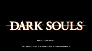 Dark Souls Commentary