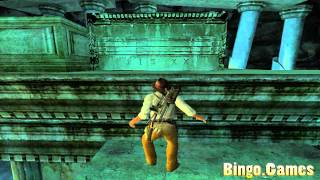 Прохождение Indiana Jones and the Emperor's Tomb Ч.11