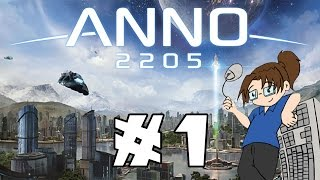 Let's Try: Anno 2205! | Ep. 1 | City-Builder / Economy Sim Anno 2205 - Let's Play - Gameplay Anno 2205 - Overview (Preview Build) Anno 2205 #01 - Прохождение на экспертной сложности Anno 2205 - Ep. 1 - The Birth of Blitzcorp! - Let's Play -  Anno 2205 Gam