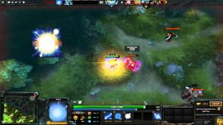 DOTA 2-Wisp preview feat. JaaoUK