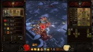 Diablo 3 inferno Monk Follower guide Scoundrel