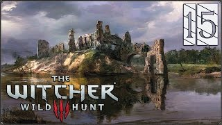 The Witcher 3: Wild Hunt: Ведьмачьи секреты #15