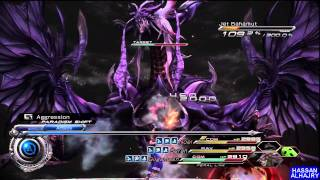 Final Fantasy XIII-2 Walkthrough - FINAL BOSS battle Part 71 HD English FF13-2 FFXIII-2