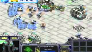 FPVOD Slayers Boxer vs Rumble Starcraft Brood war by RusAiur