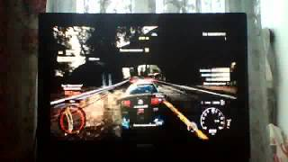 Need for Speed RIVALS карьера за полицейских