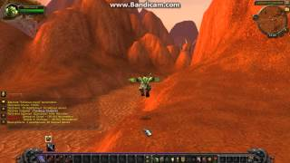 World of Warcraft Mists of Pandaria  Качаем Воина Орка LvL 1 12 #1