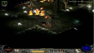 Popular Diablo II: Lord of Destruction & Barbarian videos