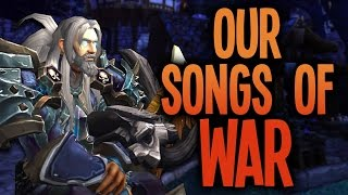 "World of Warcraft - ""Our Songs of War: Ballad of the Gladiators"" - Season 15 Warrior PvP Montage"