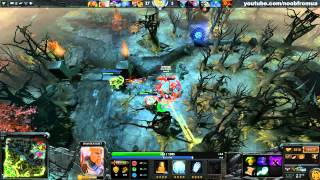 Singsing Omniknight Carry Dota 2