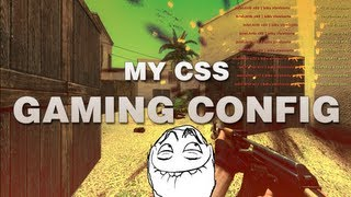 biBa Counter Strike Source gaming config