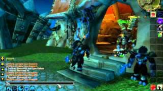 Piadas e cantadas Tauren World of Warcraft. Dublado Pt-Br / Jokes and Flirts Dub Portuguese