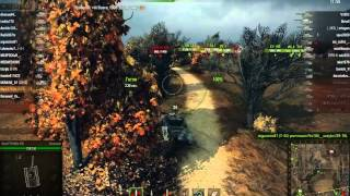 World of tanks WOT game Cromwell  Лучшие реплеи