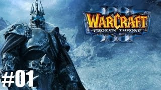 Warcraft 3 The Frozen Throne