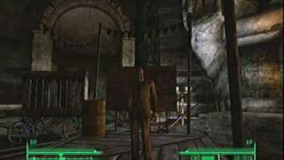 Fallout 3: Broken Steel Playthrough Part 10