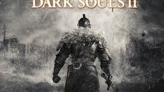 Dark Souls 2 Прохождение DLC Crown Of The Sunken King #5 Секретная локация и боссы
