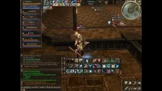 Storm Screamer PVP video Lineage 2 part 2